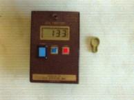 イエローリングのイオン数値
