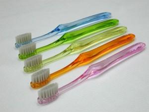 歯茎用イオンブラシ(硬め)